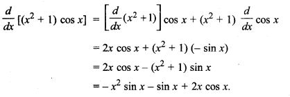MP Board Class 11th Maths Solutions Chapter 13 सीमा और अवकलज विविध प्रश्नावली img-25