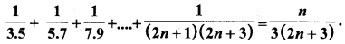 MP Board Class 11th Maths Solutions Chapter 4 गणितीय आगमन का सिद्धांत Ex 4.1 img-35