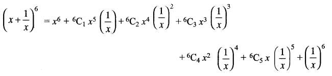MP Board Class 11th Maths Solutions Chapter 8 द्विपद प्रमेय Ex 8.1 img-5