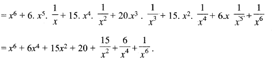 MP Board Class 11th Maths Solutions Chapter 8 द्विपद प्रमेय Ex 8.1 img-6