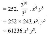 MP Board Class 11th Maths Solutions Chapter 8 द्विपद प्रमेय Ex 8.2 img-9