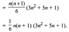 MP Board Class 11th Maths Solutions Chapter 9 अनुक्रम तथा श्रेणी Ex 9.4 img-4