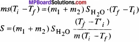MP Board Class 11th Physics Solutions Chapter 11 द्रव्य के तापीय गुण img 4