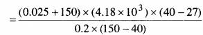 MP Board Class 11th Physics Solutions Chapter 11 द्रव्य के तापीय गुण img 4a