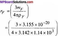 MP Board Class 11th Physics Solutions Chapter 13 अणुगति सिद्धांत img 8