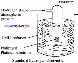 MP Board Class 12th Chemistry Important Questions Chapter 3 Electrochemistry 7