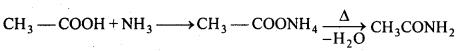MP Board Class 12th Chemistry Solutions Chapter 12 ऐल्डिहाइड्स, कीटोन्स तथा कार्बोक्सिलिक अम्ल - 110