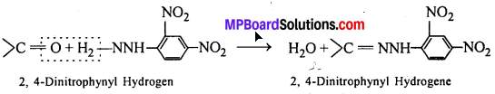 MP Board Class 12th Chemistry Solutions Chapter 12 ऐल्डिहाइड्स, कीटोन्स तथा कार्बोक्सिलिक अम्ल - 25