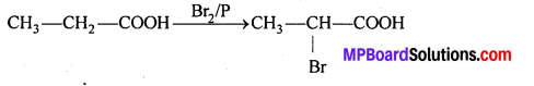 MP Board Class 12th Chemistry Solutions Chapter 12 ऐल्डिहाइड्स, कीटोन्स तथा कार्बोक्सिलिक अम्ल - 67
