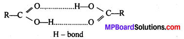 MP Board Class 12th Chemistry Solutions Chapter 12 ऐल्डिहाइड्स, कीटोन्स तथा कार्बोक्सिलिक अम्ल - 73