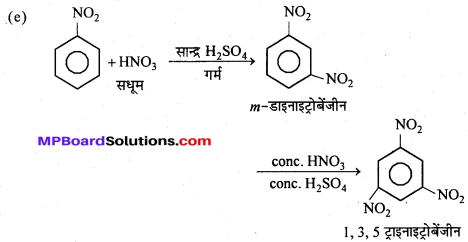 MP Board Class 12th Chemistry Solutions Chapter 13 ऐमीन - 119