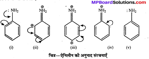 MP Board Class 12th Chemistry Solutions Chapter 13 ऐमीन - 96