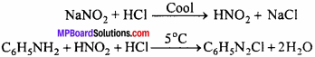 MP Board Class 12th Chemistry Solutions Chapter 13 Amines - 22
