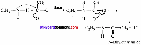 MP Board Class 12th Chemistry Solutions Chapter 13 Amines - 26