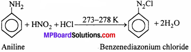 MP Board Class 12th Chemistry Solutions Chapter 13 Amines - 30-6