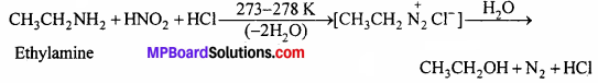 MP Board Class 12th Chemistry Solutions Chapter 13 Amines - 30-7