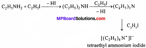 MP Board Class 12th Chemistry Solutions Chapter 13 Amines - 32