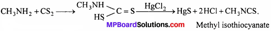 MP Board Class 12th Chemistry Solutions Chapter 13 Amines - 34