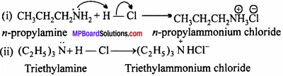 MP Board Class 12th Chemistry Solutions Chapter 13 Amines - 4