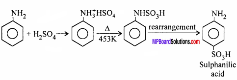 MP Board Class 12th Chemistry Solutions Chapter 13 Amines - 82