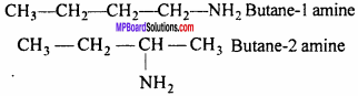 MP Board Class 12th Chemistry Solutions Chapter 13 Amines - 98