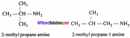 MP Board Class 12th Chemistry Solutions Chapter 13 Amines - 99