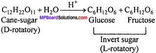 MP Board Class 12th Chemistry Solutions Chapter 14 Biomolecules - 22