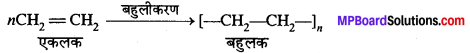 MP Board Class 12th Chemistry Solutions Chapter 15 बहुलक - 5
