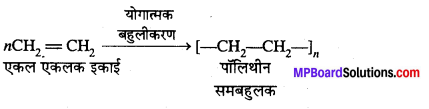 MP Board Class 12th Chemistry Solutions Chapter 15 बहुलक - 6