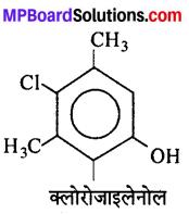 MP Board Class 12th Chemistry Solutions Chapter 16 दैनिक जीवन में रसायन - 10