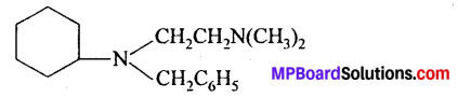 MP Board Class 12th Chemistry Solutions Chapter 16 दैनिक जीवन में रसायन - 13