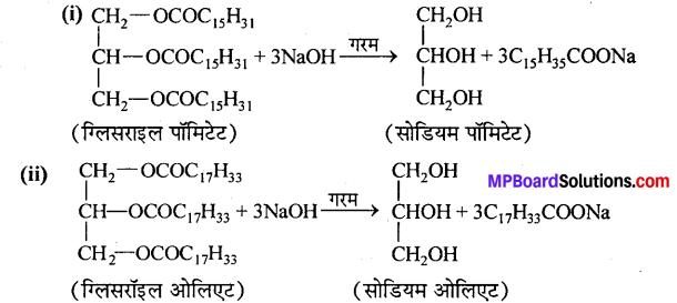 MP Board Class 12th Chemistry Solutions Chapter 16 दैनिक जीवन में रसायन - 2