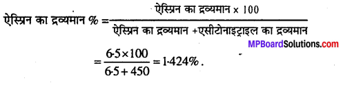 MP Board Class 12th Chemistry Solutions Chapter 2 विलयन - 24