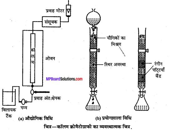 MP Board Class 12th Chemistry Solutions Chapter 6 तत्त्वों के निष्कर्षण के सिद्धान्त एवं प्रक्रम - 5