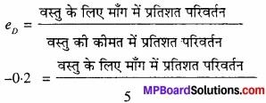 MP Board Class 12th Economics Important Questions Unit 2 उपभोक्ता व्यवहार एवं माँग img b