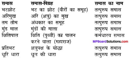 MP Board Class 12th Hindi Makrand Solutions Chapter 6 शौर्य गाथा img-1