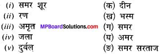 MP Board Class 12th Hindi Makrand Solutions Chapter 9 जागो फिर एक बार img-2