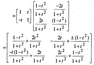 MP Board Class 12th Maths BooK Solutions Chapter 3 आव्यूह Ex 3.2 img 39