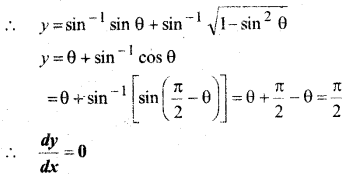 MP Board Class 12th Maths Book Solutions Chapter 5 सांतत्य तथा अवकलनीयता विविध प्रश्नावली img 17