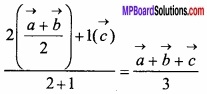MP Board Class 12th Maths Important Questions Chapter 10 Vector Algebra img 36