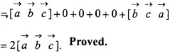 MP Board Class 12th Maths Important Questions Chapter 10 Vector Algebra img 62a
