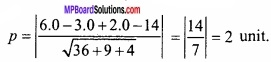 MP Board Class 12th Maths Important Questions Chapter 11 Three Dimensional Geometry IMG 16