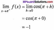 MP Board Class 12th Maths Important Questions Chapter 5A सांतत्य तथा अवकलनीयता img 17