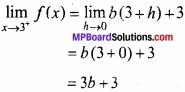MP Board Class 12th Maths Important Questions Chapter 5A सांतत्य तथा अवकलनीयता img 24