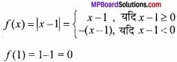 MP Board Class 12th Maths Important Questions Chapter 5A सांतत्य तथा अवकलनीयता img 28