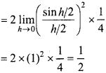 MP Board Class 12th Maths Important Questions Chapter 5A सांतत्य तथा अवकलनीयता img 7a