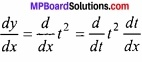 MP Board Class 12th Maths Important Questions Chapter 5B अवकलन img 43