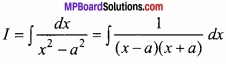 MP Board Class 12th Maths Important Questions Chapter 7 समाकलन img 28