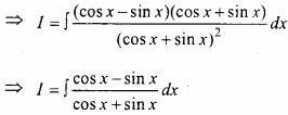 MP Board Class 12th Maths Important Questions Chapter 7 समाकलन img 32a