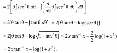 MP Board Class 12th Maths Important Questions Chapter 7 समाकलन img 39a